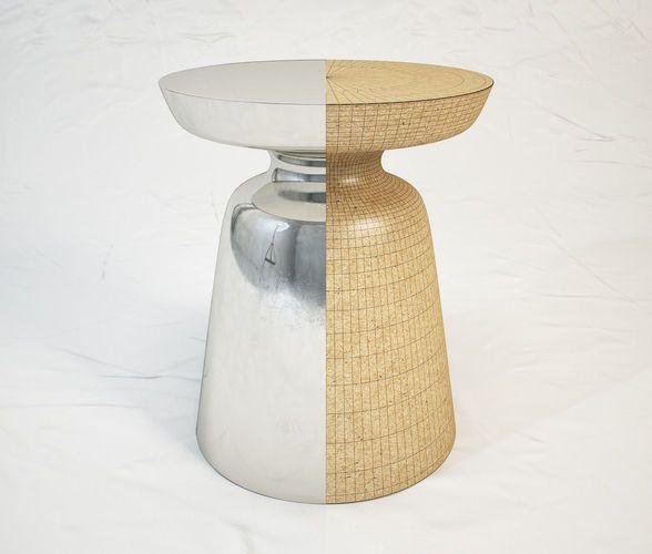 free 3d model west elm martini side table westelm martini sidetable free3dmodel free 3dmodel cgtrader store aplusstudio archviz