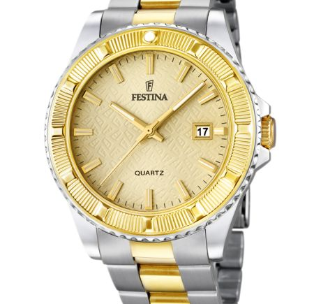 The reference of this Festina watch is f16683_2