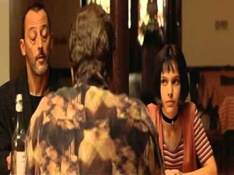 Leon, a profi teljes film magyarul