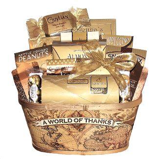 ... Gift Baskets on Pinterest Bridal shower baskets, Bridal gift baskets