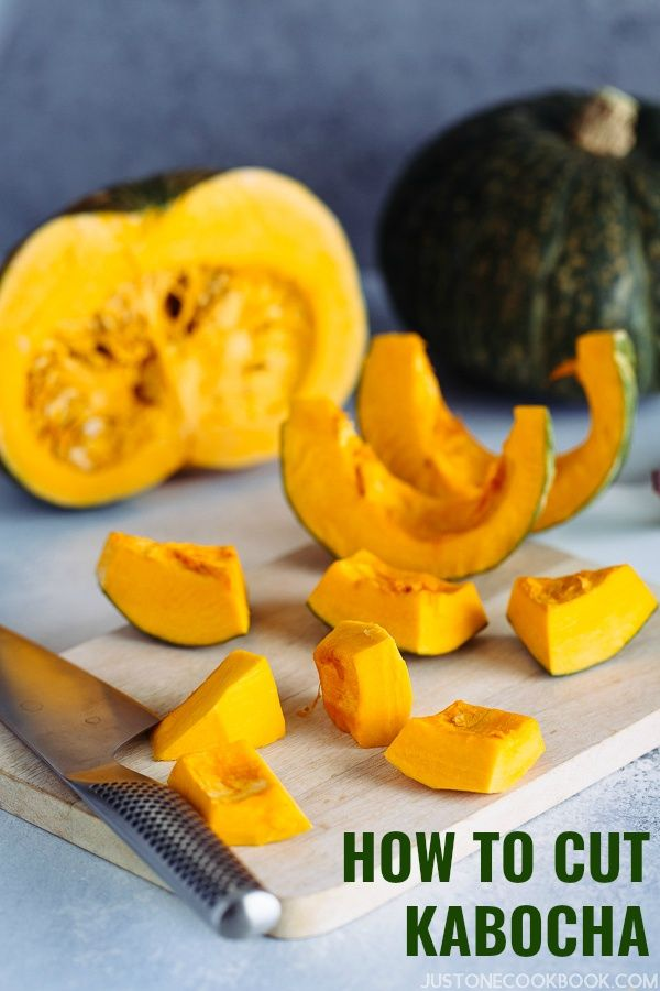 how to cook asian squash