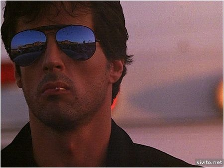 [Sly Stallone can still make my heart beat kinda fast...]   ...  Back in the day