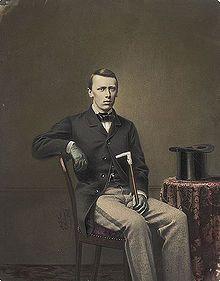 Willem van Oranje-Nassau (1840-1879) - Wikipedia