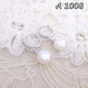 Jual Anting Xuping Perhiasan Mutiara Silver A 1008 - Siti Xuping Grosir | Tokopedia Fast Respon Pin BB : DB26F989 No Hp : 081223398889