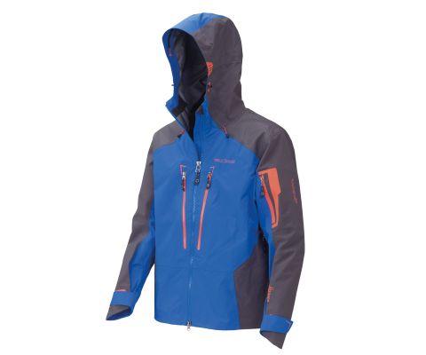 Kurtka TRX2 Shell Jacket  http://www.climbshop.pl/odziez/meska/kurtki/kurtka_trx2_shell_jacket.html  Kurtka TRX2 Shell zaprojektowana została do pokonywania najtrudniejszych górskich wędrówek, jak i wszędzie tam gdzie liczy się komfort termiczny oraz swoboda ruchu. Dzięki Gore-Tex® Pro nie musisz obawiać się żadnej pogody, kurtka pozostaje wiatroszczelna, wodoodporna, a przy tym w pełnia zapewnia oddychalność.
