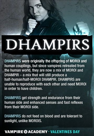 """THIS IS GREAT!!!!! I know at first I got confused on all the """"types"""" of vampires and etc there is in the book. This would be great to print out and make look like a poster for your guest to read before the movie, just incase they forgot :)"""