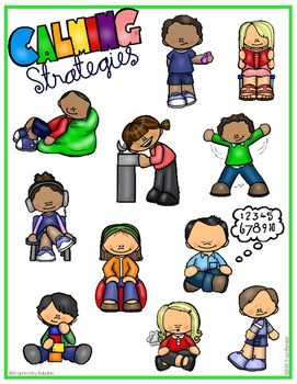 Strategies For Getting Kids To Take A Breath When Breathing