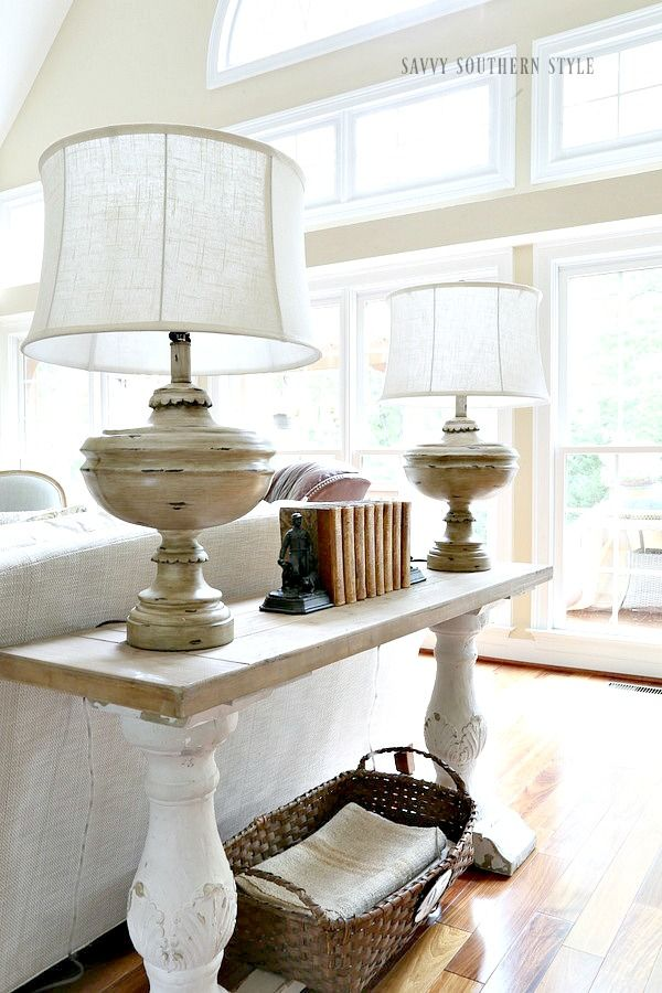 southern country home decor country