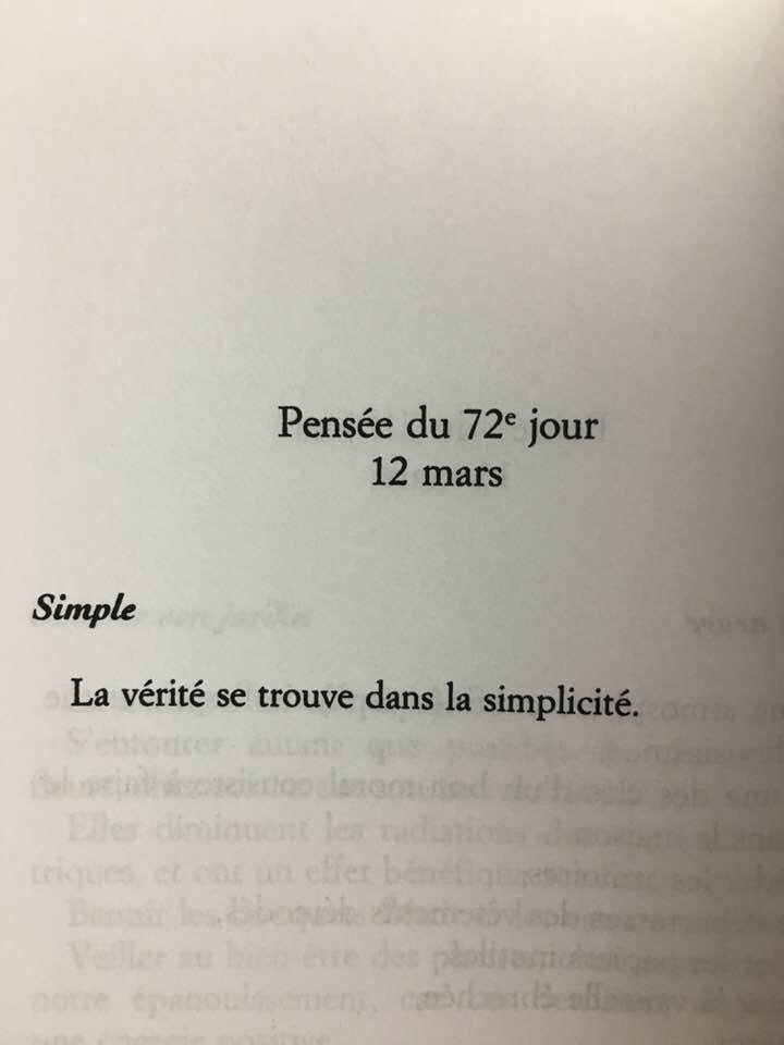 Citation Du Jour Belles Citations Citation Instagram Et