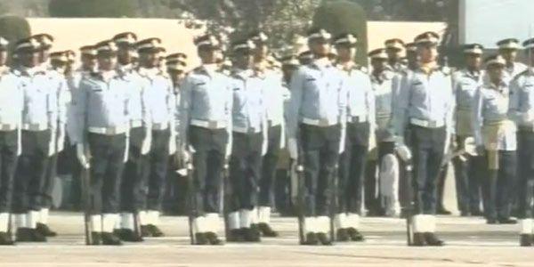 Pakistan, #KSA enjoy strong defence ties, says Saudi Air Chief
