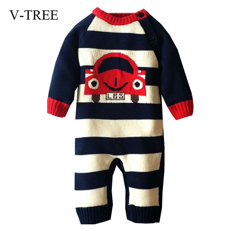 23.65$  Watch now - http://ali3tp.shopchina.info/1/go.php?t=32737830145 - Baby Rompers winter   thicken  Climbing clothes  for boys girls  Babys outwear 23.65$ #magazineonlinebeautiful