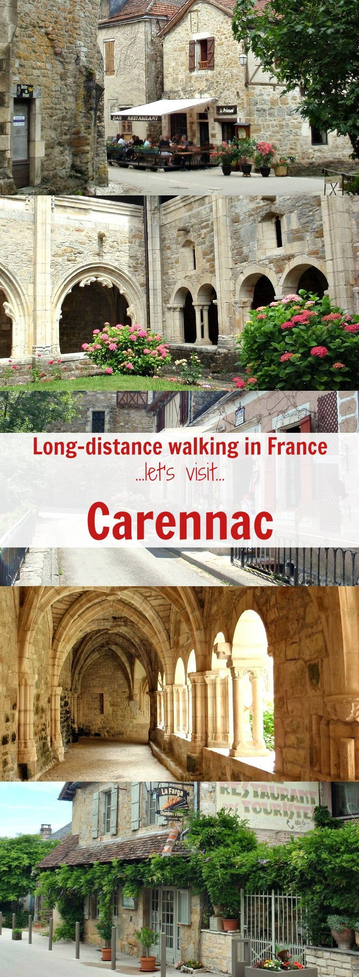 900 years ago, in the 11th century, Cluny monks built a monastery in a clearing near the Dordogne River. A village developed around the abbey, a château was built and high walls protected the occupants.Today, this village known as Carennac is classified among France's 'most beautiful'.Learn where to stay, what to see