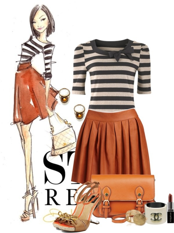 """""""Untitled #1799"""" by lisa-holt on Polyvore"""