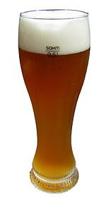 Beer glassware - Wikipedia, the free encyclopedia