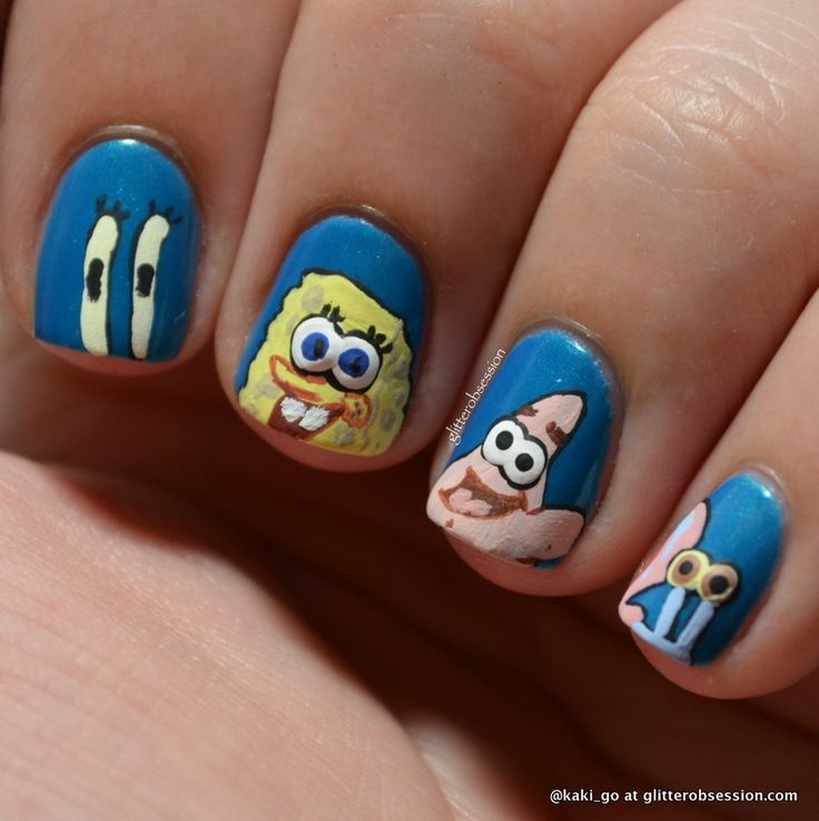 10 best Who Lives In A Pineapple Under The Sea? images on Pinterest ...