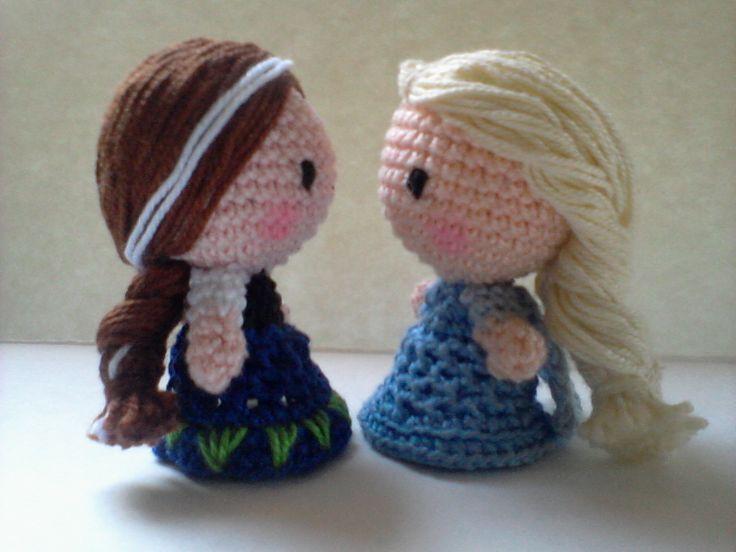 17 meilleures images ? propos de My Crochet Creations sur ...
