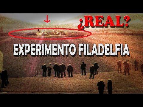 ¿Ocurrió de verdad el Experimento Filadelfia? - YouTube