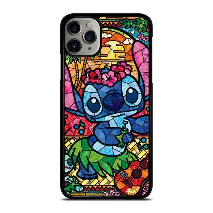 Park Art|My WordPress Blog_Lilo And Stitch Iphone 11 Case