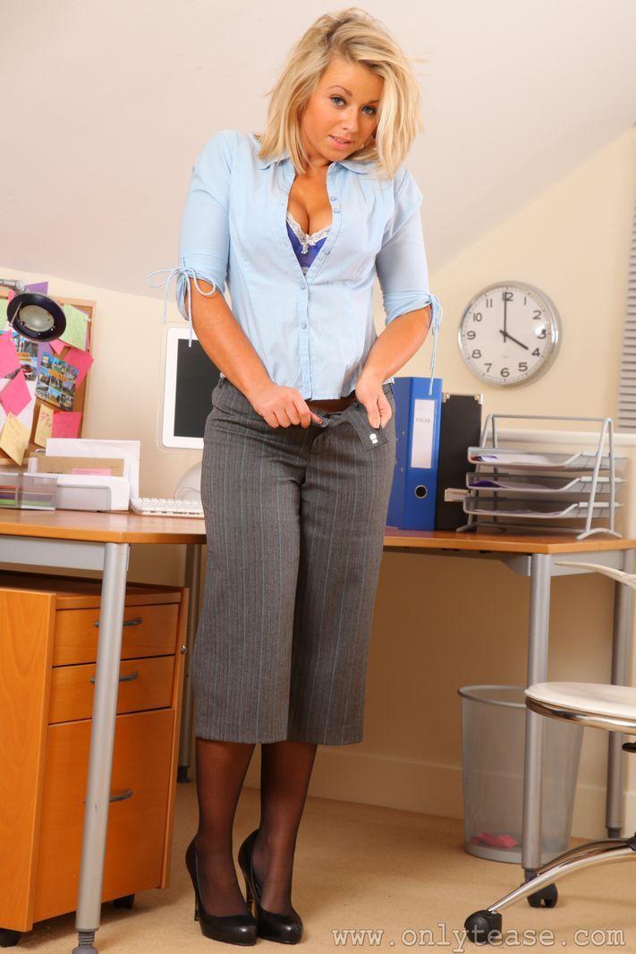 Начальницы и секретарши