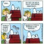 Blog di SnoopyMania