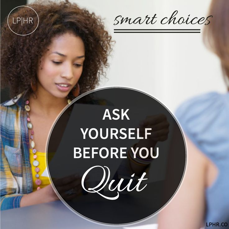 10 questions to ask before quitting your jobhttp://bit.ly/1mudmw6