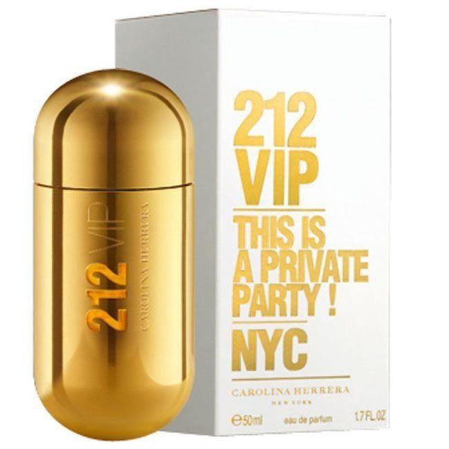 212 VIP de Carolina Herrera. É uma fragrância exclusiva e glamorosa, para as mulheres que querem ser únicas,uma fragrância ótima para noite.