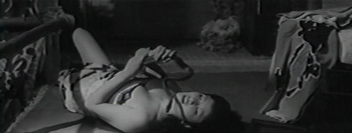 Hakuja Komachi (1958): illa_anna