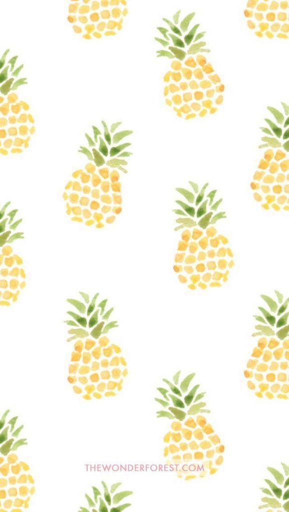 おしゃれ でかわいい フルーツの無料高画質iphone壁紙 47 Iphone壁紙 無料で取り放題の高画質スマホ壁紙 Iphone And Android Smartphone Wallpap Wallpaper Iphone Summer Pineapple Wallpaper Fruit Wallpaper