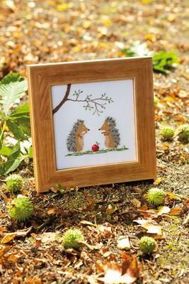 """""""Jahreszeiten Herbst & Winter"""" von Christiane Dahlbeck"""