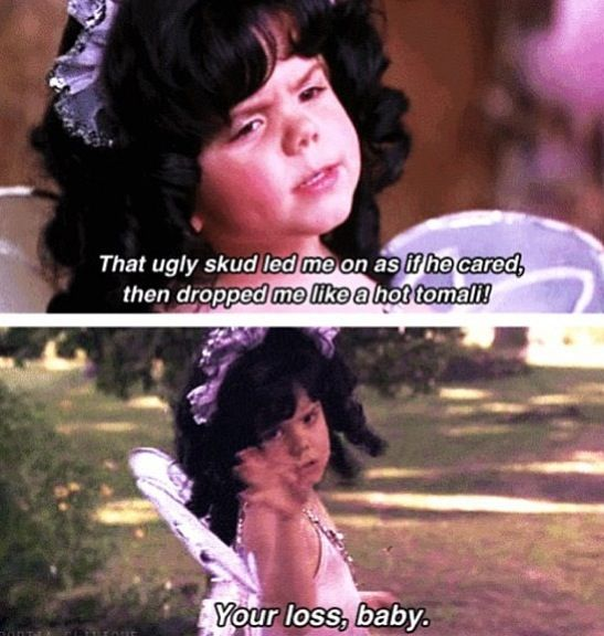 Little Rascals. Literally how I feel about boys!                                                                                                                                                     More