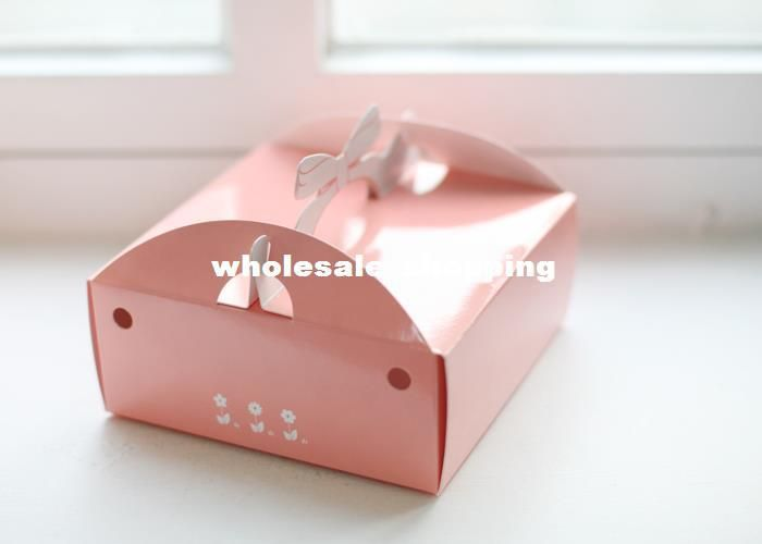 box for cupcakes where to buy | ... boxes Cupcake packing cases Holder with Tote window For Single cake