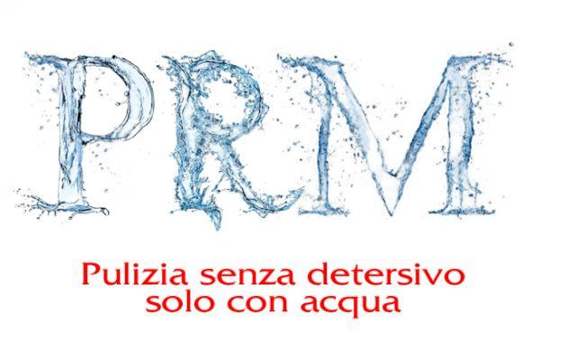 Il Pulito Ecologico: PRM