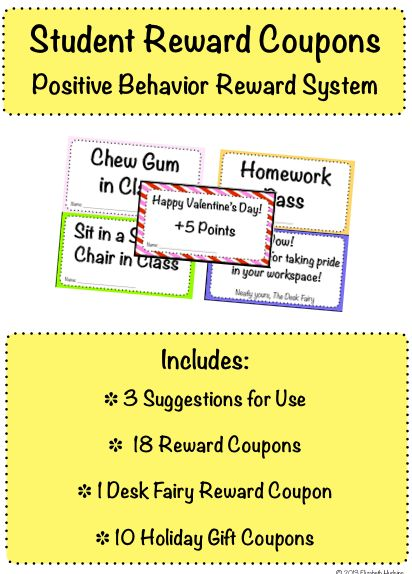 positive behavior student Praise should be specific for the positive behavior displayed by the student: the  comments should focus on what the student did right and.