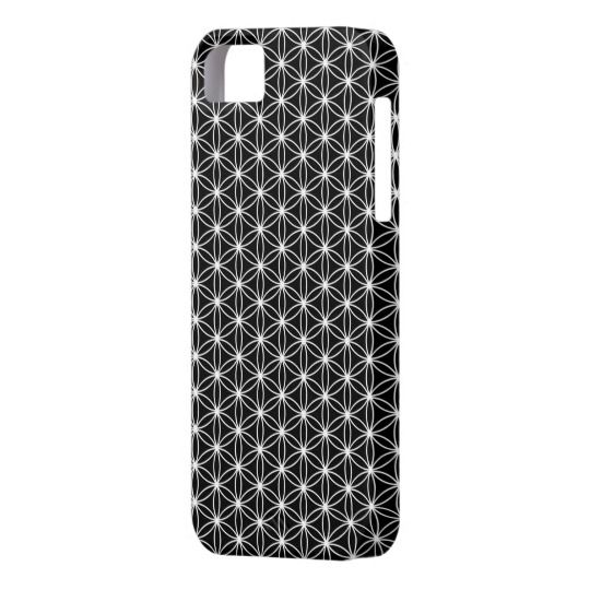 Flower Of Life Sacred Geometry iPhone SE/5/5s Case