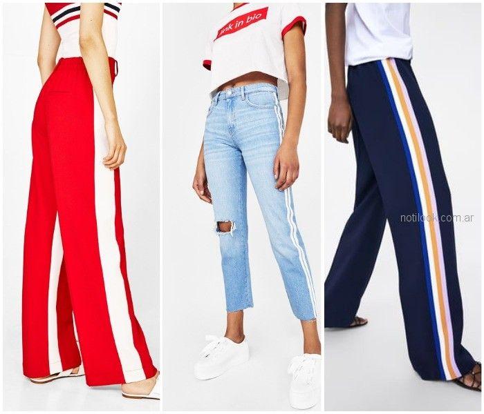 ee0057ae6 Ropa de moda primavera verano 2019 – Tendencias | Noticias de Moda ...
