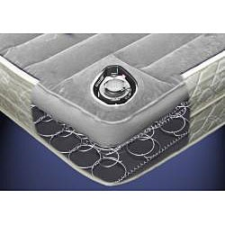 @Overstock - The AirDream mattress marries the comfort and convenience of an air mattress with the quality and support of an innerspring, blending the best of both worlds. This unique design provides the most comfortable sleeper sofa mattress ever designed.http://www.overstock.com/Home-Garden/AirDream-Sofa-Bed-Mattress/4750780/product.html?CID=214117 $260.99