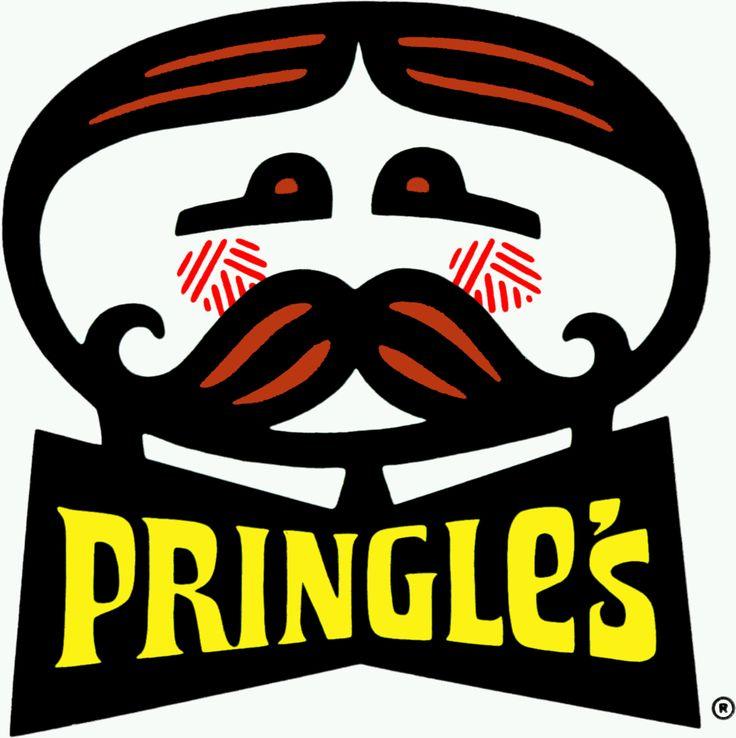 Pringles logo 1970