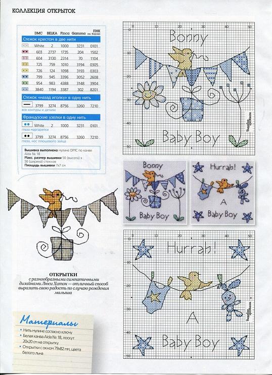 baby chart - # 1