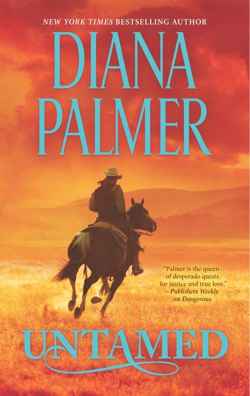 Untamed Kindle Edition By Diana Palmer Romance Ebooks