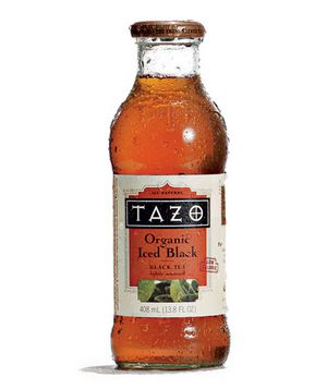 Our favorite bottled iced tea brands. #roadtest
