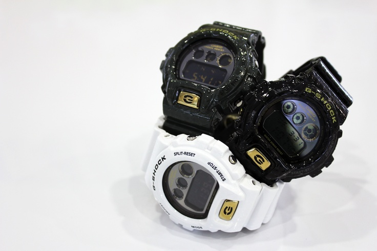 CROCODILE TEXTURED G-SHOCK 6900: http://tictimetrends.com/brands/g-shock/crocodile-textured-g-shock-6900/