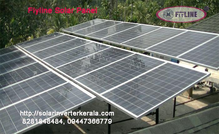 Pin By Murickens Group On Solar Kerala Solar Solar Inverter Solar Power House