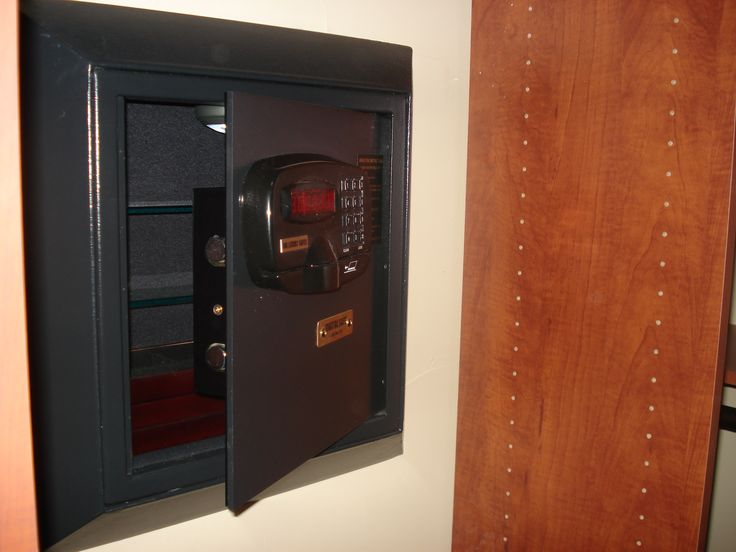 17 best images about silver wall safe on pinterest for Custom home safes