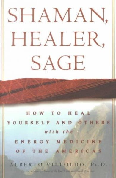 Alberto Villoldo, a classically trained medical anthropologist, has studied shamanic healing techniques among the descendants of the ancient Inkas for more than twenty years. In Shaman, Healer, Sage,