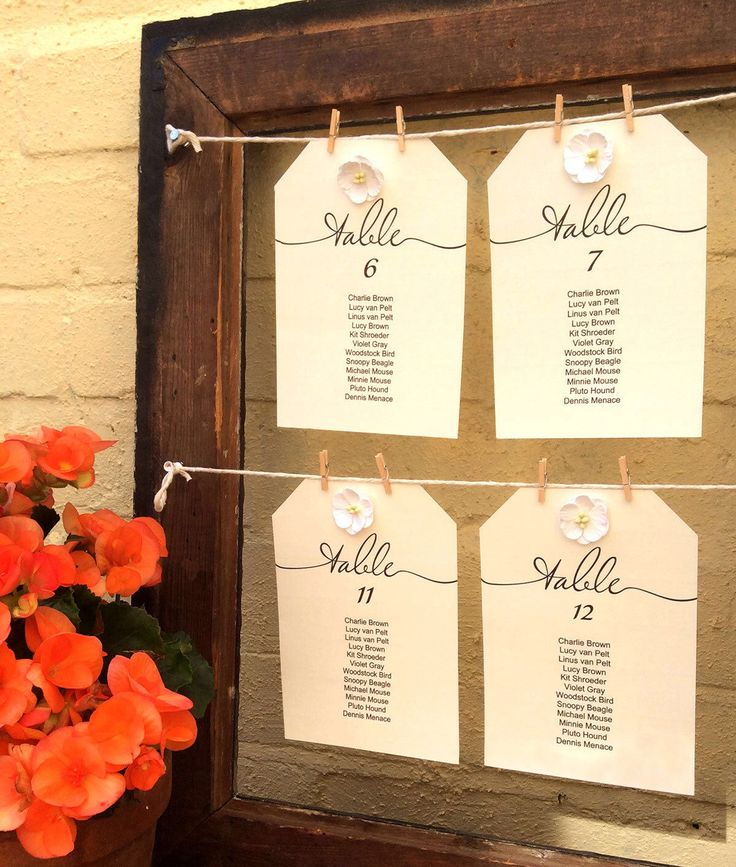 Wedding Seating Chart Template, Printable Wedding Seating Plan, Wedding Seating Cards, Wedding Seating Chart, Printable Table Seating Plan by StationeryConcierge on Etsy https://www.etsy.com/listing/465298656/wedding-seating-chart-template-printable