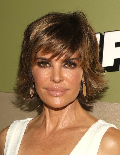 Lisa Rinna Photos Photos - Actress Lisa Rinna attends AMC Networks Emmy Party at BOA Steakhouse on September 18, 2016 in West Hollywood, California. - AMC Networks Emmy Party