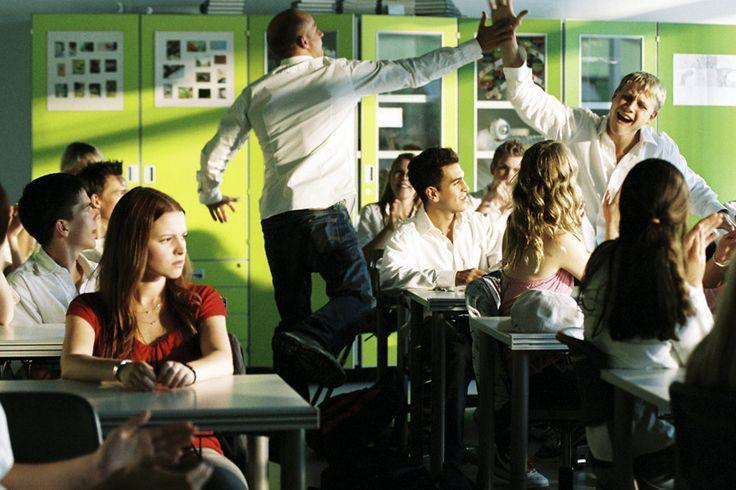 Die Welle / A onda (2008)