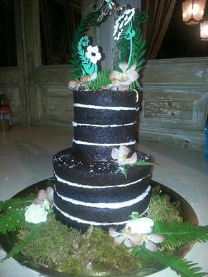 created by marie ghislaine audant gigi of ghiselani designer wedding cakes in maui
