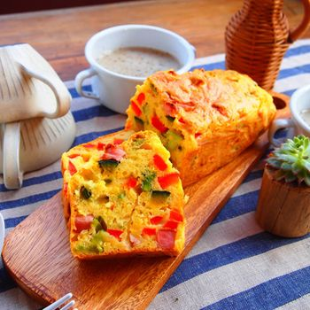 フランス生まれのおかずケーキ!豪華なのに簡単な「ケークサレ」のレシピ集