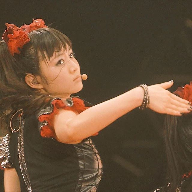Moa #babymetal #babymetaldeath #babymetaljapan #kawaii #kawaiigirls #kawaiimetal #kawaiimetalqueen #kawaiimetalprincess #kikuchi #kikuchimoa #moa #moametal #moakikuchi #sakura #sg #smile #sakuragakuin #dimples #idol #jpop #japan